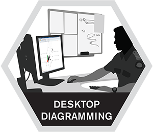Desktop Diagramming