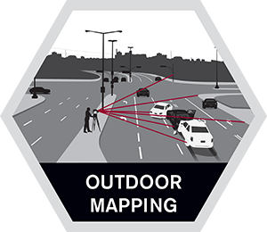 Outdoor Mapping