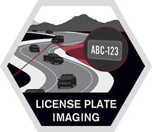 License Plate Imaging